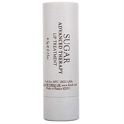 Fresh - Fresh Sugar Lip Treatment Advanced Therapy, 0.15 Ounce