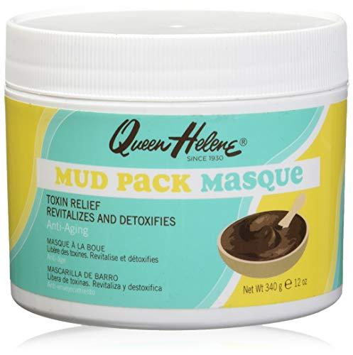 Queen Helene - Queen Helene Mud Pack Masque 12oz