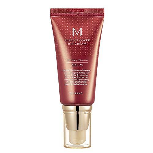 Missha - Perfect Cover BB Cream, SPF42