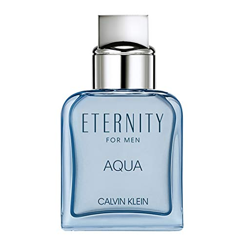 Calvin Klein - Calvin Klein ETERNITY for Men AQUA Eau de Toilette, 1 fl. oz.