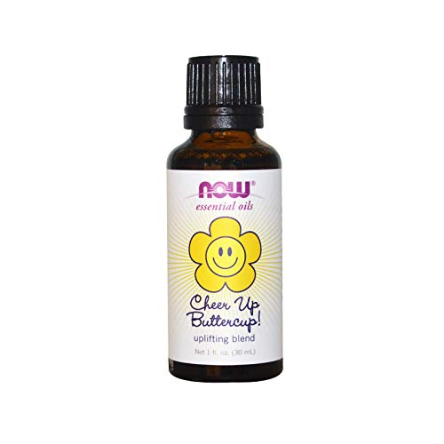 Now Foods - NOW Cheer Up Buttercup! Essential Oil Blend, 1-Ounce
