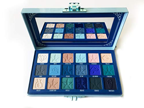 Jeffree Star Cosmetics - Blue Blood Palette