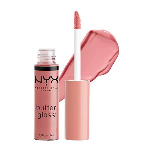 NYX - Butter Lip Gloss Tiramisu,Nyx Cosmetics,Blg07