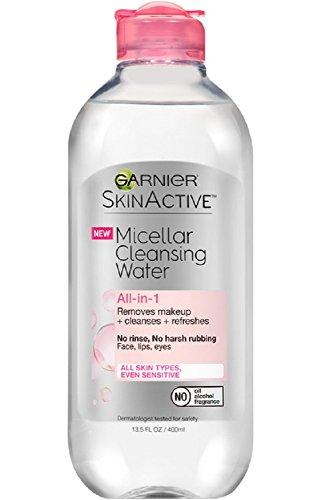 Garnier SkinActive - Micellar Cleansing Water