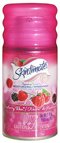 Skintimate - Raspberry Shaving Creme