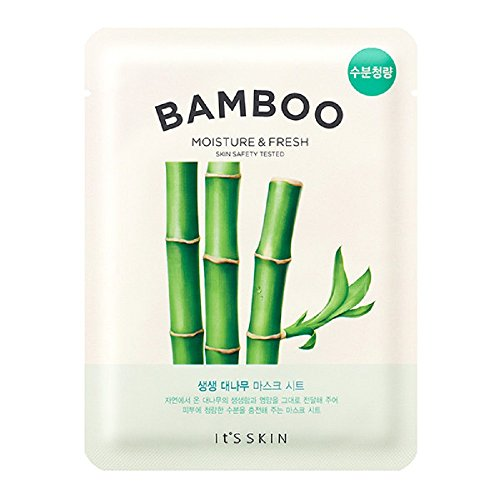 It'S Skin - It's SKIN The Fresh Face Mask, Bamboo