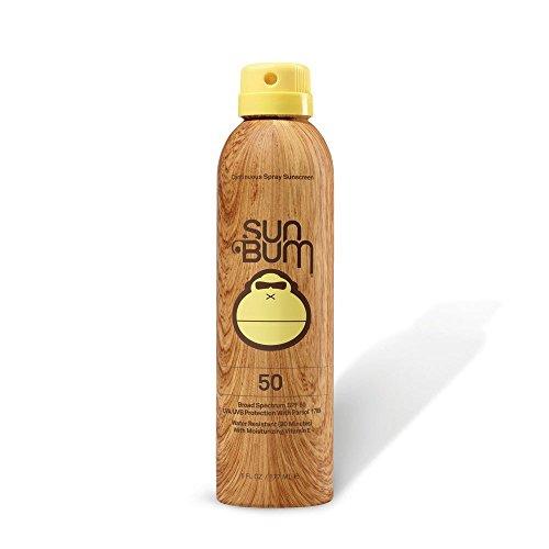 Sun Bum - Sun Bum SPF 50 Spray Sunscreen - 3 Pack