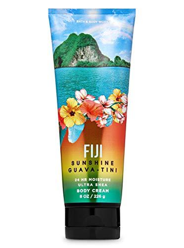 White Barn Bbw - Fiji Sunshine Guava-Tini Body Cream 24 Hour Moisture