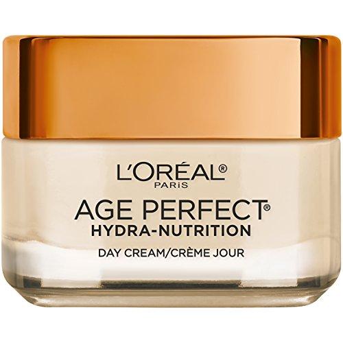 L'Oreal Paris - Age Perfect Hydra-Nutrition Day Cream