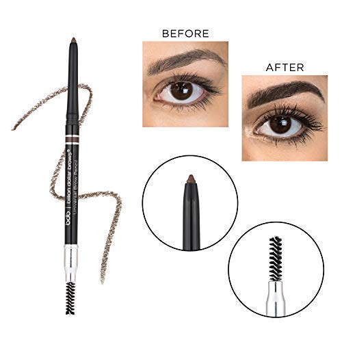 Billion Dollar Brows - Universal Eyebrow Pencil