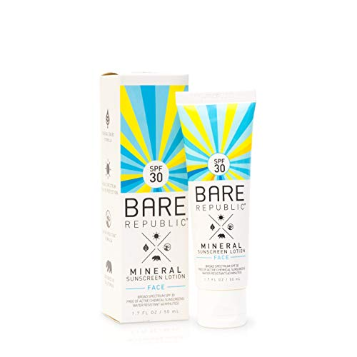 Bare Republic - Mineral Face Sunscreen Lotion SPF 30