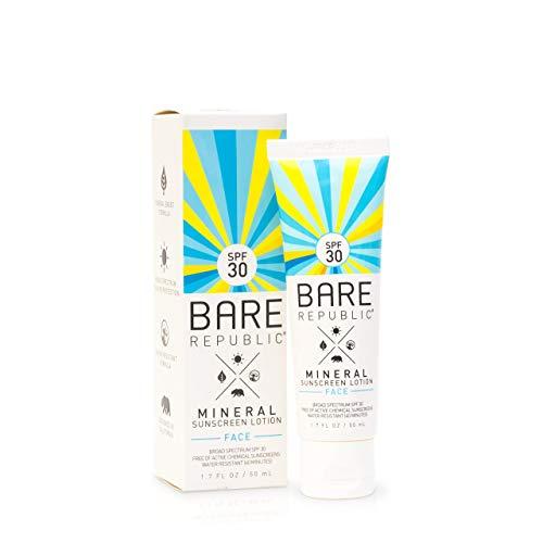 Bare Republic - Mineral Face Sunscreen Lotion SPF 30