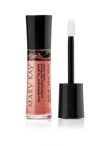 Mary Kay - Mary Kay NouriShine Plus Lip Gloss Fancy Nancy