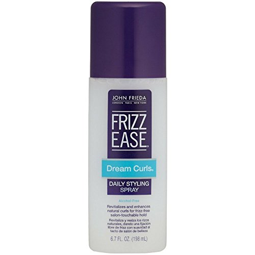 John Frieda - Frizz Ease Dream Curls Daily Styling Spray