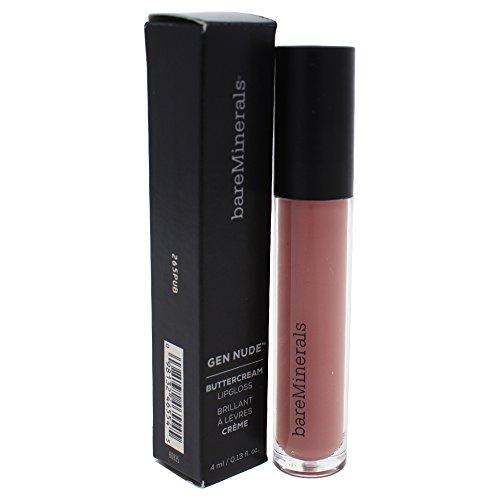 Bare Escentuals - Gen Nude Buttercream Lip-Gloss, Sugar