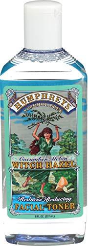 Humphrey's - Witch Hazel Facial Toner, Cucumber Melon