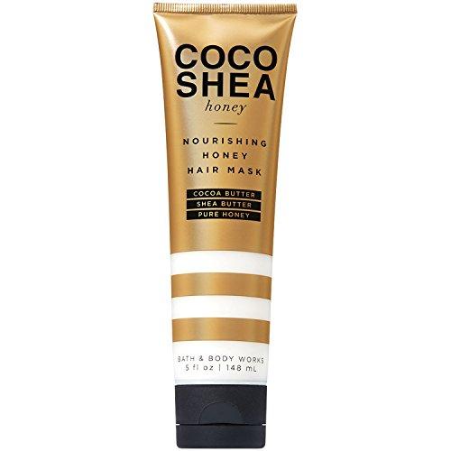Bath & Body Works - CocoShea Honey Nourishing Honey Hair Mask