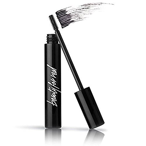 Beauty for Real - Black Hi-Def Long-Lasting Makeup Mascara