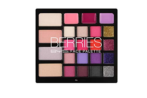 Bys - BYS Face Makeup Palettes