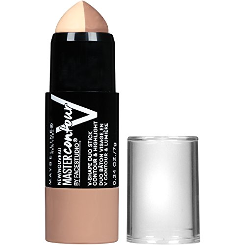 Maybelline - Facestudio Master Contour V-Shape Duo Stick