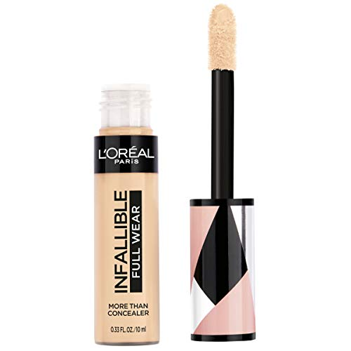 L'Oreal Paris - Infallible Full Wear Concealer, Vanilla