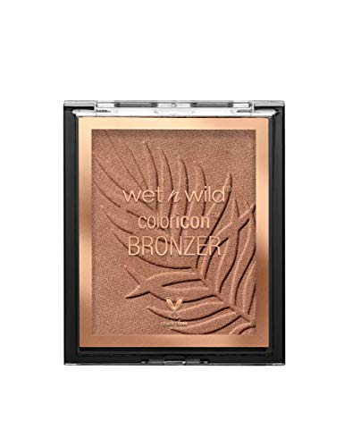 Wet N' Wild - wet n wild Color Icon Bronzer, Sunset Striptease