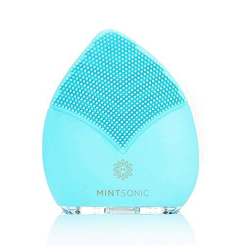 MINTSonic - Facial Cleansing Brush