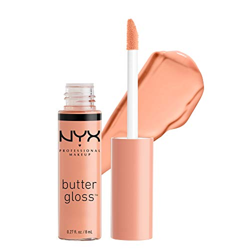 NYX - Butter Gloss, Fortune Cookie