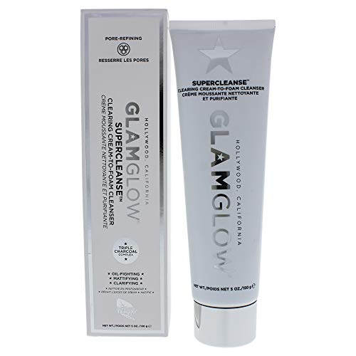 Glamglow - Supercleanse Clearing Cream-To-Foam Cleanser