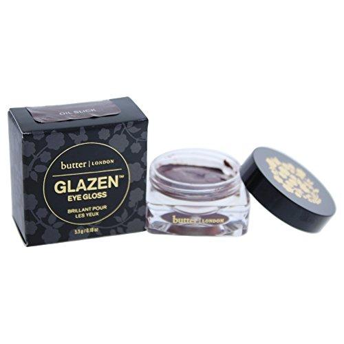 Butter London - butter LONDON Glazen Eye Gloss, Oil Slick