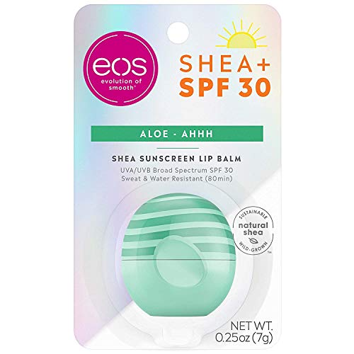 Eos - Active Lip Balm with Aloe SPF 30