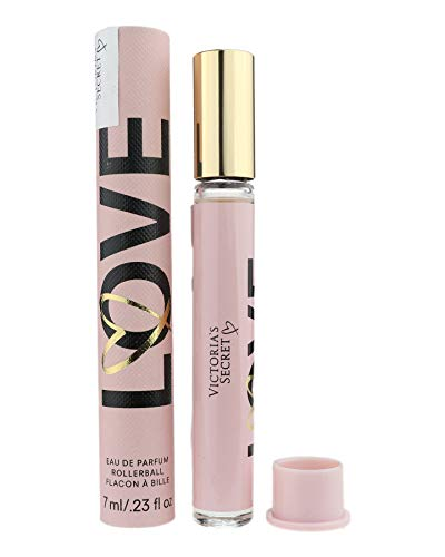 Victoria's Secret - Victoria's Secret LOVE Fragrance Rollerball 7ml/.23 fl Oz