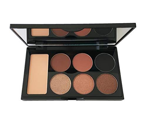 Sephora Sephora Collection Eye Love Eyeshadow Palette in MEDIUM WARM