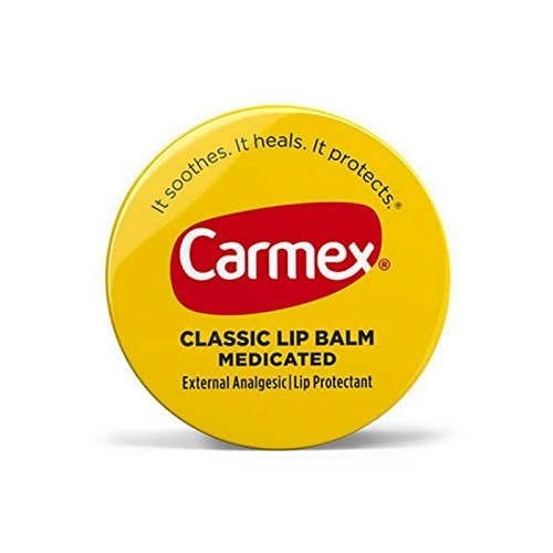 Carmex - Carmex For-Cold-Sores Lip Balm 0.25 oz