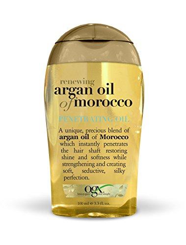 Organix - OGX Renewing + Argan Oil of Morocco Penetrating Oil, 3.3 Ounce