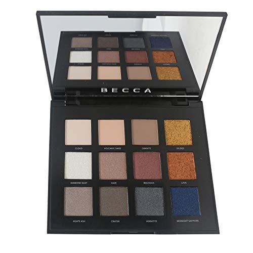 Becca - Volcano Goddess Eyeshadow Palette
