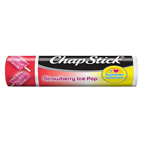 Chapstick - ChapStick Summer Collection, Strawberry Ice Pop