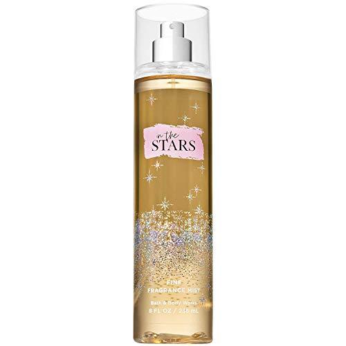 Bath & Body Works - Bath and Body Works IN THE STARS Fine Fragrance Mist (Limited Edition) 8 Fluid Ounce