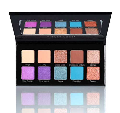 Violet Voss Cosmetics - Violet Voss Essentials 2 Eye Shadow Palette