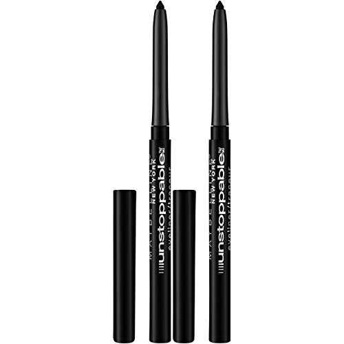 Maybelline New York - Maybelline Unstoppable Eyeliner, Espresso, 2 COUNT