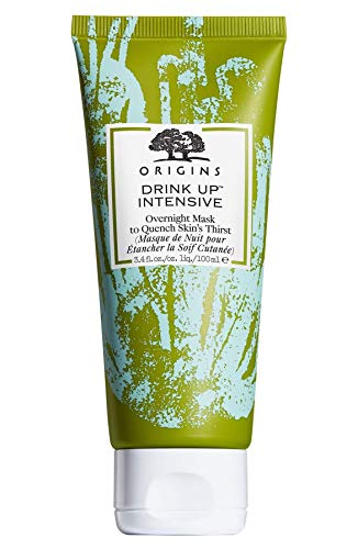 Origins - Drink Up-Intensive Overnight Mask