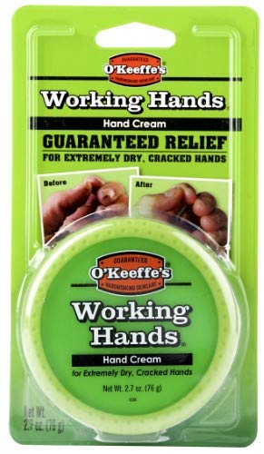 O'Keeffe'S - O'Keeffe's Working Hands Hand Cream (Pack of 4)