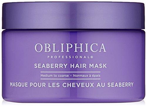 Obliphica Professional - Obliphica Professional Seaberry Medium to Coarse Mask, 8.5 oz.