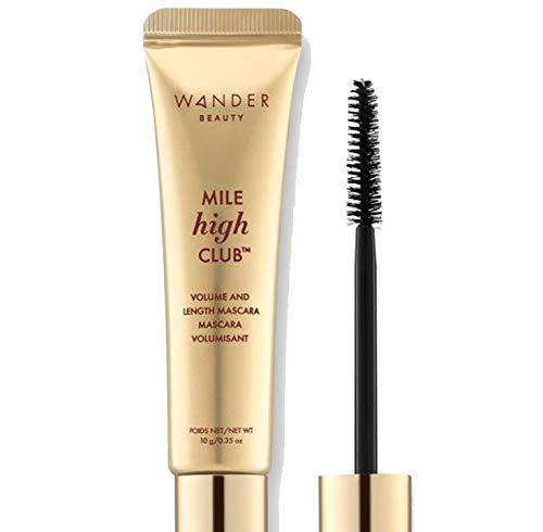 Wander Beauty - Mile High Club Volume and Length Mascara