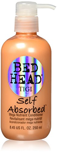 Tigi - Tigi Bed Head Self Absorbed Conditioner for Unisex, 8.45 Ounce