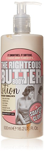 Soap & Glory - Soap & Glory The Righteous Butter Lotion 500ml