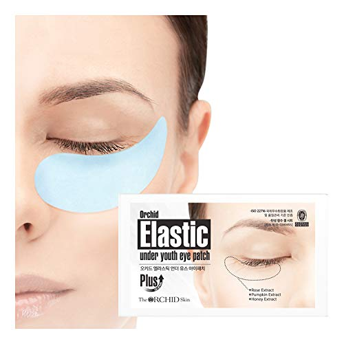 The Orchid Skin Orchid Eye Patch 2 Kinds