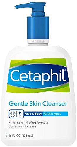 Galderma laboratories - Gentle Skin Cleanser