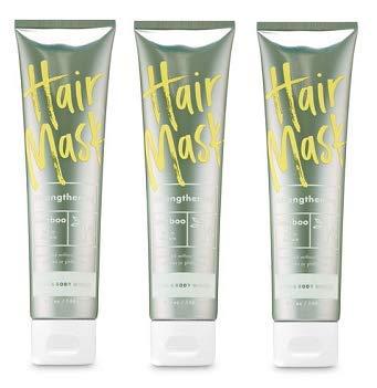 Bath & Body Works - Strengthening Hair Mask Bamboo