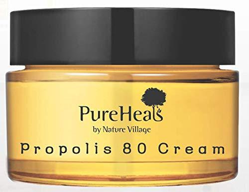 Pureheals - Pureheal's Propolis 80 Cream 50ml